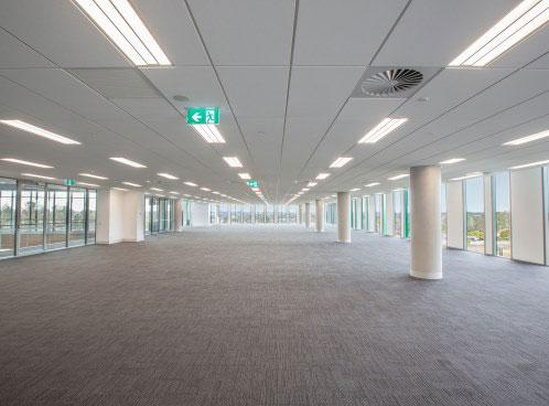 Werrington Park Corporate Centre - Offices