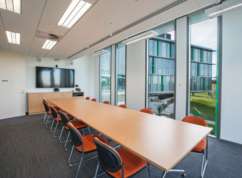 Werrington Park Corporate Centre - Meeting Room